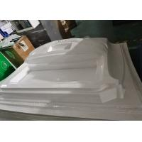 Buy cheap Custom Made Thermoforming Services ABS / PS / HIPS Vacuum Forming  Thick Plastic Molding from Wholesalers