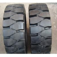 China solid forklift truck tire 28*9-15 factory