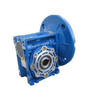 Quality NRV-VS Aluminum Alloy Hollow Shaft Gearbox for sale