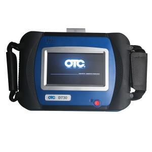 China SPX AUTOBOSS OTC D730 Automotive Diagnostic Scanner with Built In Printer on sale