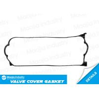 Buy cheap 96 - 00 Honda Civic Del Sol 1.6L Changing Valve Cover Gasket , Car Valve Cover Gasket from Wholesalers
