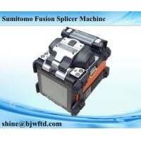 Buy cheap Optical Fiber Fusion Splicer TYPE 81C Sumitomo Splicing Machine from Wholesalers