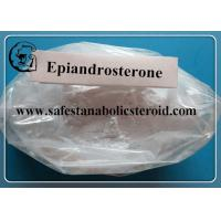 Buy cheap Epi-Andro Raw Steroid Powders Epiandrosterone For Better muscle hardness 481-29-8 from Wholesalers