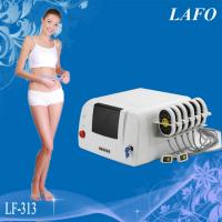 China 650nm diode lipo laser weight loss machine on sale