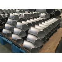 """China Stainless Steel Tubing 90 Degree Elbow Long Reduce 1/2"""" To 60"""" Sch40 Sch80 Sch160,XXS B16.9 factory"""