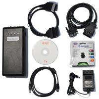 Buy cheap Nissan Consult 4 Auto Diagnostic Scanner For Nissan Infiniti And Renault from Wholesalers