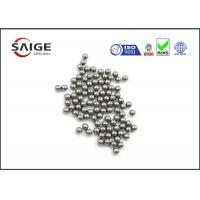 China Miniature 2.5mm G10 Chrome Bearing Hardened Steel Balls For Automotive Industry on sale