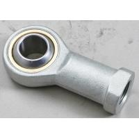 ROD ENDS SI..TK SERIES, Maintenance-free, Zinc plated housing, brass outer ring,