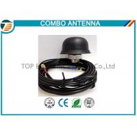 Buy cheap Low Noise Long Range Wireless Antenna For Global Positioning System from Wholesalers