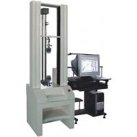 Buy cheap Laboratory Precise Electronic Material Universal Testing Machine,UTM from Wholesalers