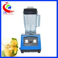 China Multifunctional Fruit Juice Extractor , Safety Electric Food Processor Blender factory