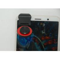 China Hand Touch Screen Joystick , mobile joystick controller ODM accepted factory