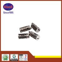 Buy cheap Custom-made metal injection molding lock cylinders from Wholesalers