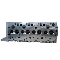 China Precision Auto Engine Cylinder Head For Mitsubishi 4D56 C 2.5L 8v 908513 ISO9001 on sale