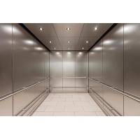 Buy cheap Metal  Aluminium Suspended Ceiling Systems  RAL9010 600 X 600mm 0.6~1.2mm Thick from Wholesalers