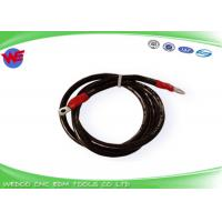 Buy cheap M710 Ground Cable 700mmL Mitsubishi Replacement EDM Machine Parts Ground Wire from Wholesalers