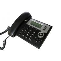 Buy cheap POE VOIP SIP Phone Office Telephone System MWI Hand Free , Lcd Display Screen from Wholesalers