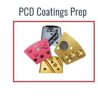 PCD Diamond Discs PCD scraper