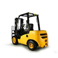 China Low Noise Hydraulic Stacker 2.5T Diesel Forklift Truck on sale
