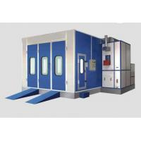 Automotive Spray booth/Car painting room,painting and drying cars