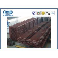 Buy cheap Carbon Steel Heat Exchanger Boiler Fin Tube H Finned Tube Economizer For Industrial Boiler from Wholesalers