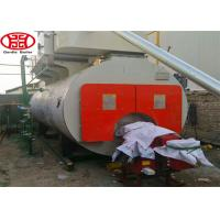China LPG Natural Gas Steam Boiler For Food & Beverage Industry , 2 Year Warranty factory