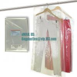China Garment bag, Garment covers, laundry bag, garment cover film, films on roll, laundry sacks factory