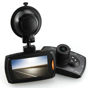 China HD1080P Super Night Vision Dual Lens Dashboard HD Car DVR Camera JA838 on sale