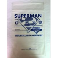 Buy cheap Factory wholesale direct transparent pe plastic bag clothes packaging bag Ziplock bag sealed bag size can be customized from Wholesalers