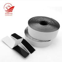 China Industrial Strength Adhesive Hook Loop Tape , Hook Loop Sticky Back Tape For Bag on sale
