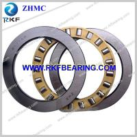 Buy cheap High Speed Cylindrical Roller Thrust Bearing ZWZ 81114M 70X95X18 mm from Wholesalers