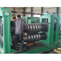 China Edge Scrap Shear Steel Coil Slitting Line Heavy Gauge High Automation Level 6-20mm factory