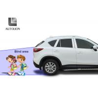 China Car Reverse Automatic braking system With Buzzer for Car Secruity System Protect Child factory