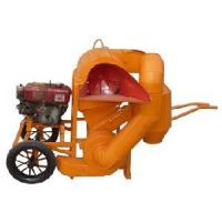 China Threshing Machine (5TG-36) factory
