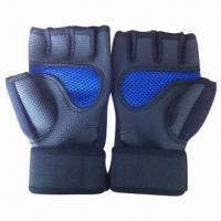 Buy cheap MMA/Boxing Gloves/Boxing Equipment, Gel Gloves from Wholesalers