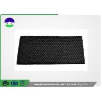 Anti - Acid High Strength Geotextile 665G Easy Installation For Power Plant Project