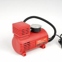 China 250PSI OEM Dc12v 10ft Cord Vehicle Air Compressors factory