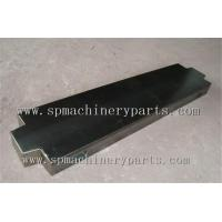 Buy cheap Best Quality Low Cost Elevator Steel Filler Weights With Black Painting From China from Wholesalers