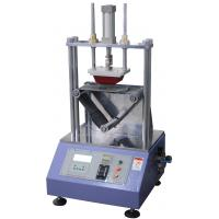 Electronic Product Compressive Strength Test Machine for Soft Compresion Test