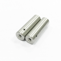 China 3D IGES Tolerance 0.01mm Ti Gr2 Precision Turned Components factory