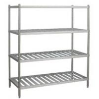 China Stainless Steel Storage Shelf Kitchen Tools and Equipment Anti - corrosion for Hotel factory