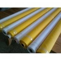 monofilament 100% polyester silk screen printing mesh for memberance switches