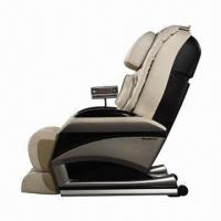China Massage Chair with Air Pressure Massage Function of Neck, Shoulder Side and Lumbar on sale