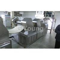 Buy cheap Industrial Noodles Manufacturing Machine Mass Producing Instant Noodles from Wholesalers