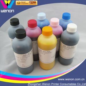 China pigment ink for HPT610 HPT770 HPT790 HP1100 HP 1200 HP2100 HP3100 HP5200 printer ink factory