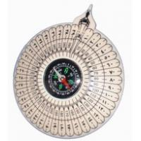 Buy cheap 2012 chinese compass for muslim use from Wholesalers