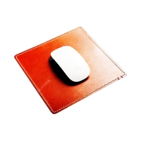 China Leather pad Square 195mm  Office Stationery Holder factory