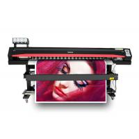 China LOCOR Professional Outdoor Inkjet DX5 Printer Plotter Vinyl Graphics Banner Sticker Poster Printing Machine on sale