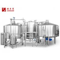 China 20BBL Cider Equipment factory