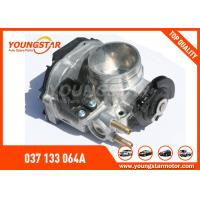 Buy cheap VOLKSWAGEN JETTA Automobile Engine Parts Throttle Body 037 133 064A from wholesalers